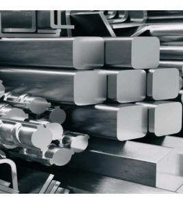316L Titanium Steel