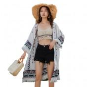 BC5002 Lady Beachwear Bikini Cover-up