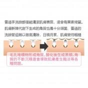 Ultrasonic ion peeling machine-cleansing, rejuvenation