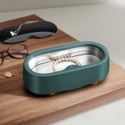 Ultrasonic cleaner-cleaning glasses, jewelry, watches