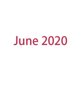2020 Jun : Korean Fashion