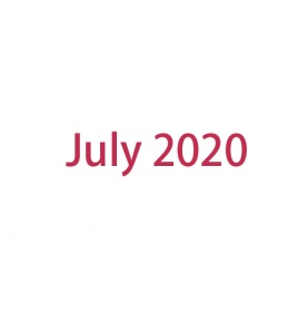 2020 July : Korean Fashion