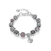 LAA9003Charm Bracelet