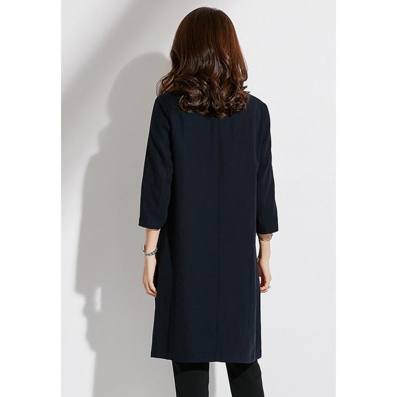 LCC8079韓風時尚秋冬女士OL修身西裝外套