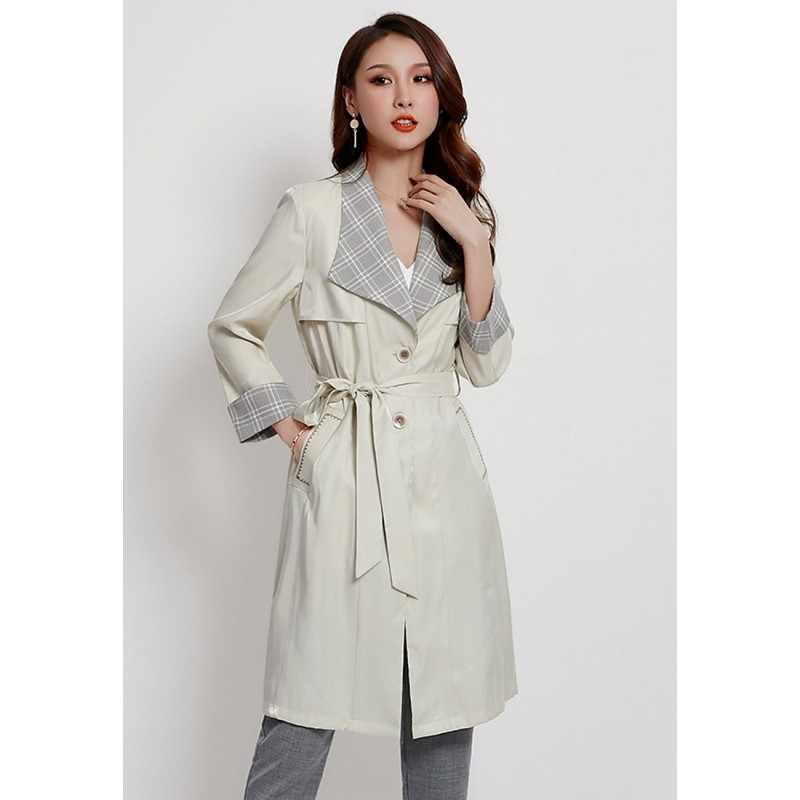 LCC8081韓風時尚秋冬女士OL修身西裝外套