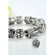 LCH6012 Ethnic-themed Charm Bracelet