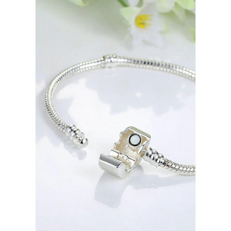 LCH6016 Basic Clasp Bracelet