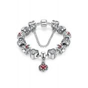 LCH6020 Ethnic-themed Charm Bracelet