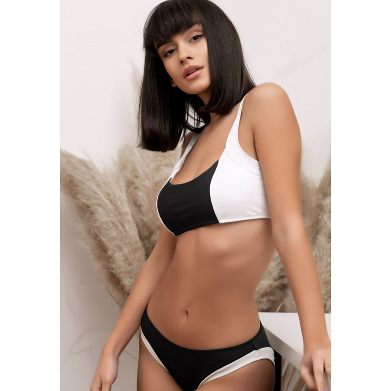 LLA5112-European Style Lady Bikini Set
