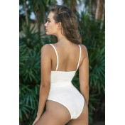 LLA5230-European Style Lady Swimsuit