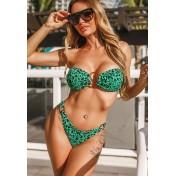 LLA5231-European Style Lady Bikini Set