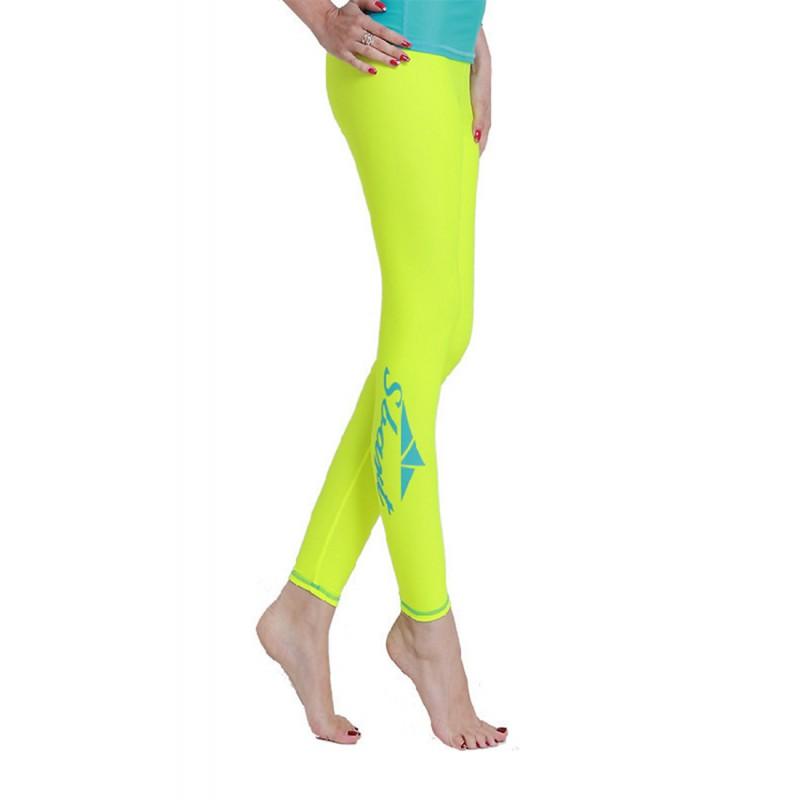 LLA5282-European Style Beach Casual Pants