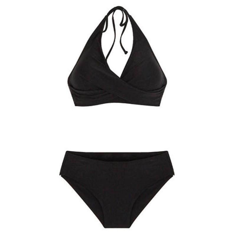 LSN4039 Lady Korean Style Sexy Bikini Swimwear