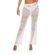 LTH4110-European Style Beach Casual Pants