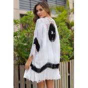 LTH4156-European Style Beach Robe