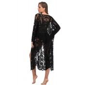 LTH4179-European Style Beach Robe