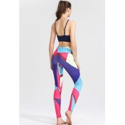 ZYG1305a-Lady Quick Drying Running Fitness Yoga Leggings