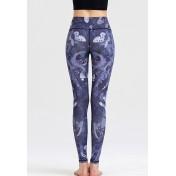 ZYG1308-Lady Quick Drying Running Fitness Yoga Leggings
