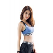 ZYG3014_Lady Quick Drying Running Fitness Yoga Sports Bra
