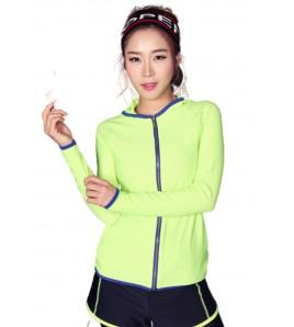 Yoga Sports Jacket